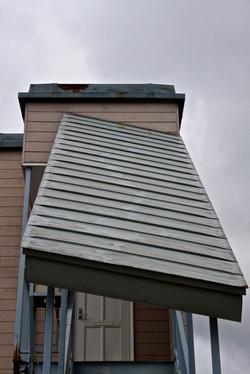 札幌市 塗装 屋根 施行前 