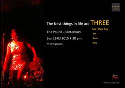 Pound Poster 4