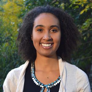 Aisha, D4 at Harvard School of Dental Medicine