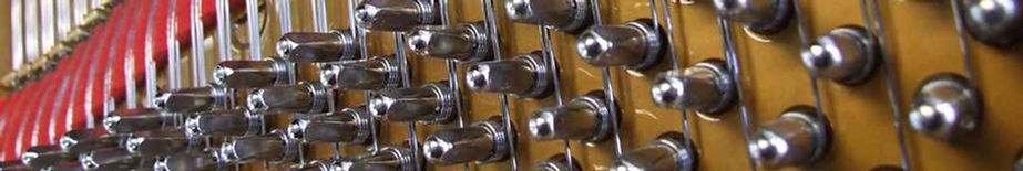 Piano Tuning Pins