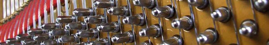 Piano Tuning Pins