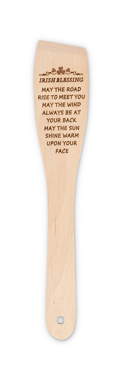SPATULA - IRISH BLESSING