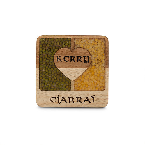 PERSONALISED COASTER - KERRY