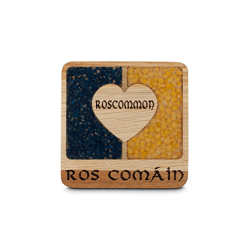 COASTER  -  ROSCOMMON