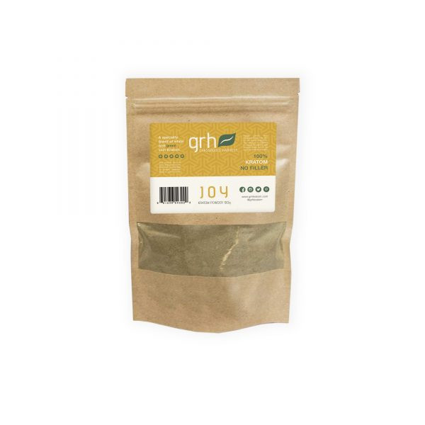 kratom JOY POWDER
