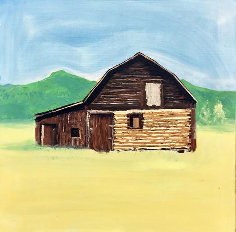 Barn Village II