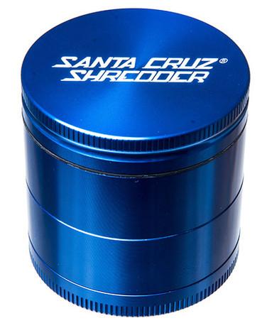 SANTA CRUZ SHREDDER / GRINDER