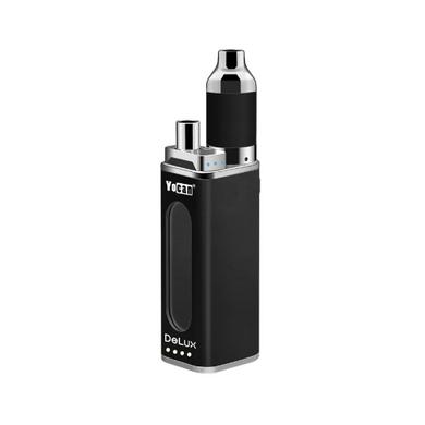 Yocan delux vaporizer black