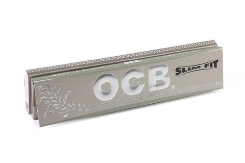 ocb papers slim xpert filter tips
