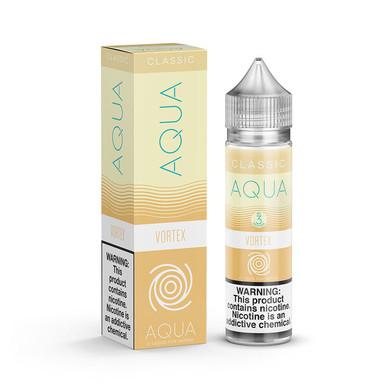 Aqua Classic 60ml Vortex