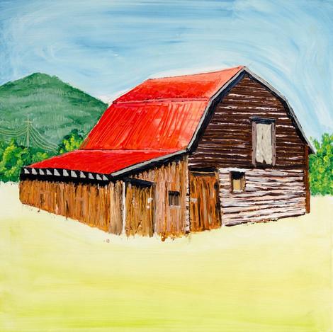 Barn Village