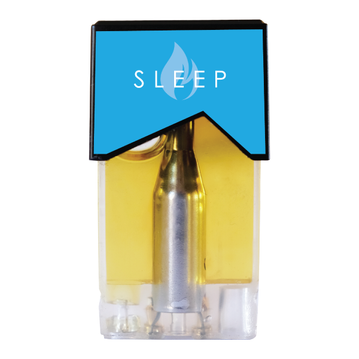 Sleep CBD only Pod