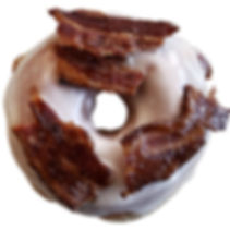 Sweet Pig Donut