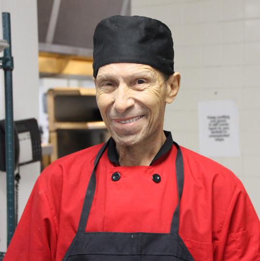 Raul Jimenez Thanksgiving Dinner 2014