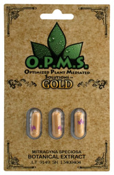O.P.M.S.® Gold Capsules