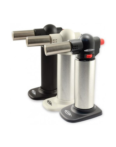 BIG BUDDY Butane Refillable TURBO Torch