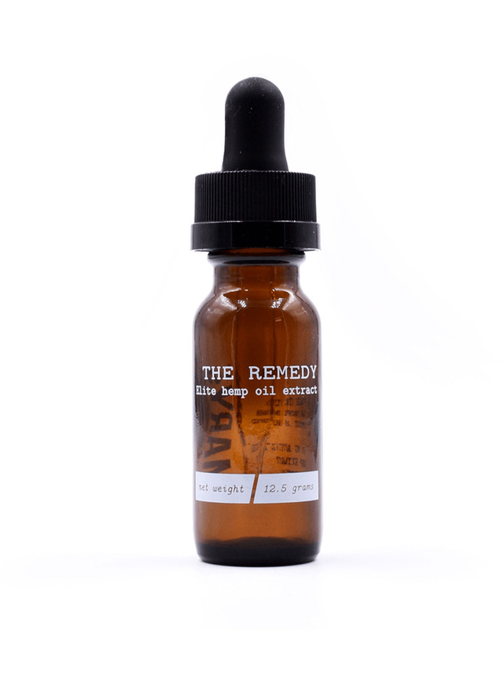 Mary's Remedy Tincture