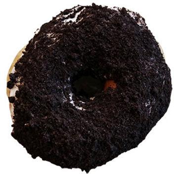 Mr O donut