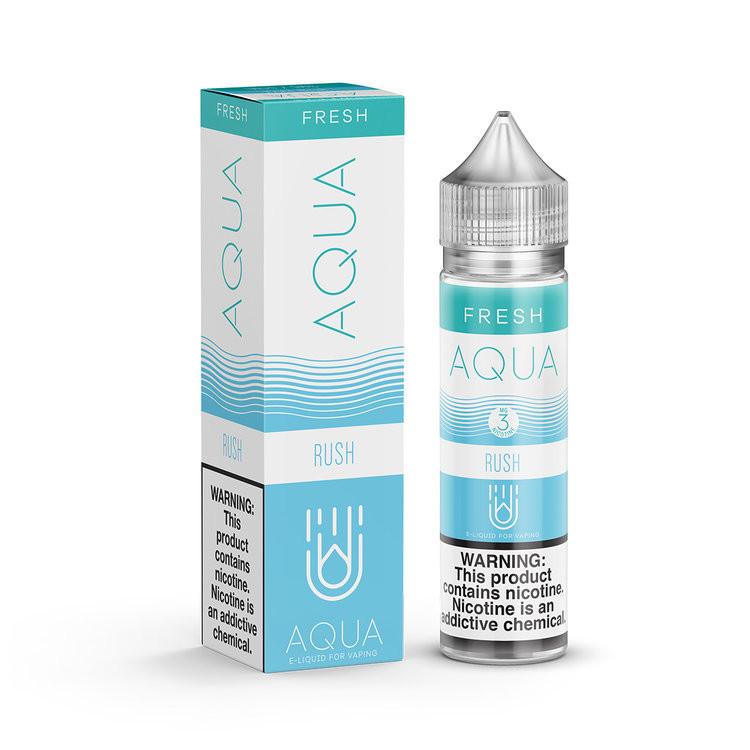 Aqua Fresh 60ml Rush