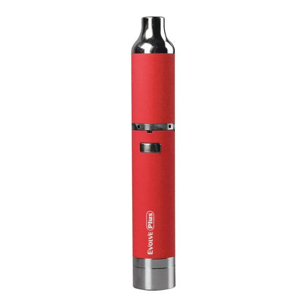 Yocan evolve plus vaporizer red