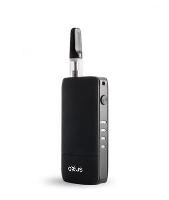 Exxus Push Cartridge Vaporizer by Exxus Vape