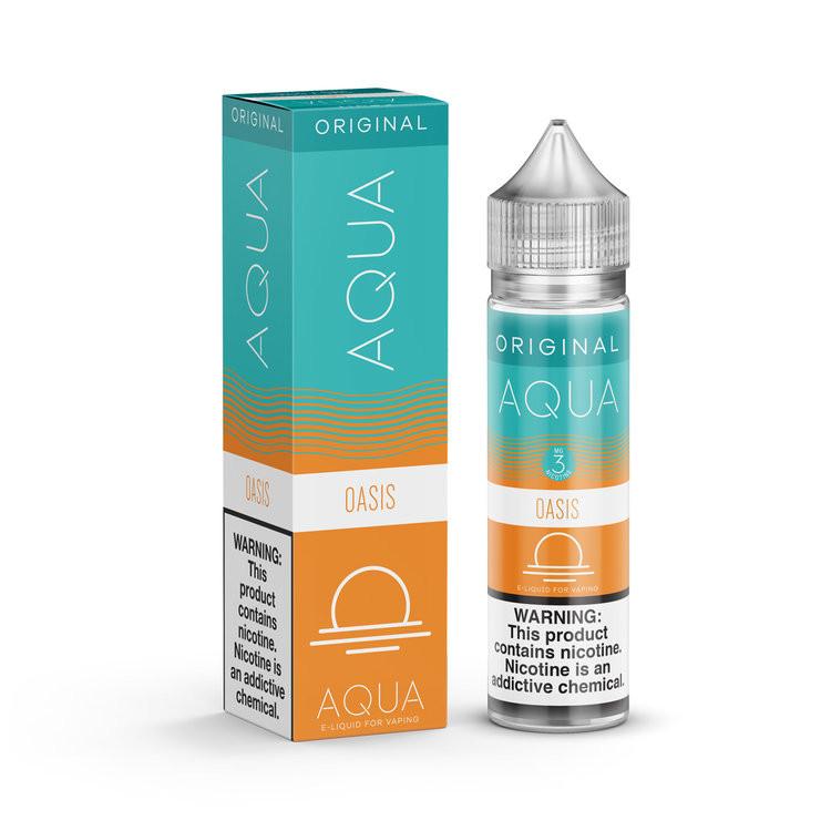 Aqua Original 60ml Oasis