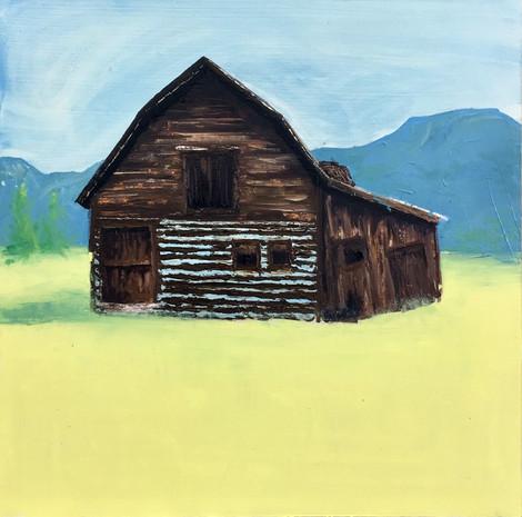 Barn Village III