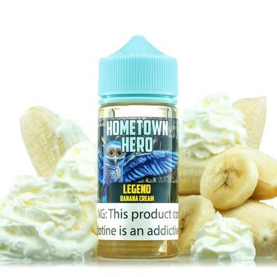 Hometown Hero Vape Juice