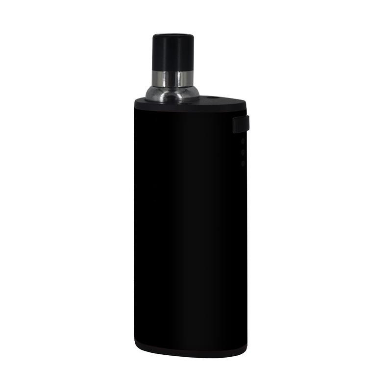 TH720 V2 Pro 3 in 1 Vape Kit Black