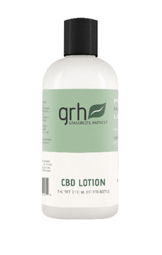 Hand and Body Topical Hemp Oil Extract (CBD) Lotion (400mg/bottle)