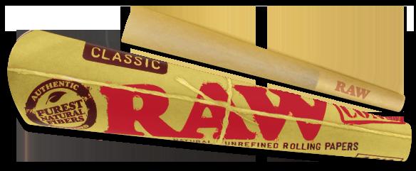RAW Classic 1¼ Cones