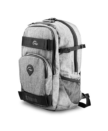 Dimebags - Nomad – Gray