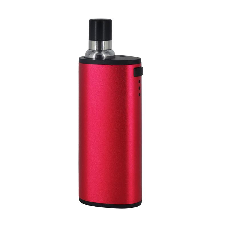 TH720 V2 Pro 3 in 1 Vape Kit Red