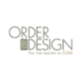 Order by Design, Logo Design