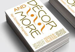 Decor & More