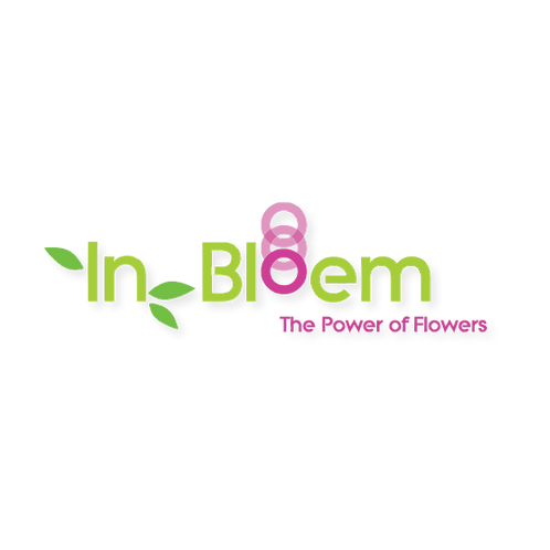 In Bloem Logo Design