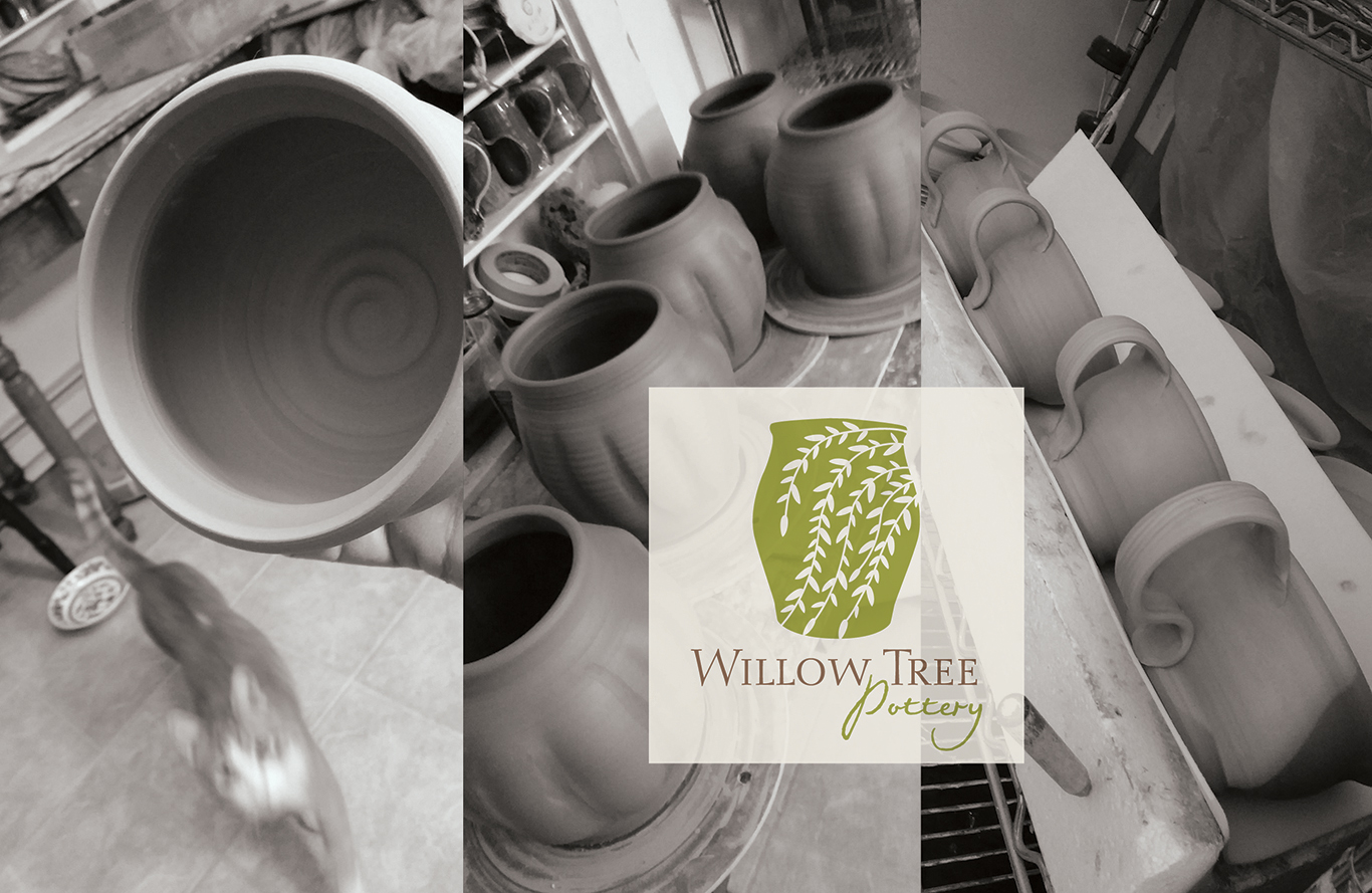 WillowTree Pottery