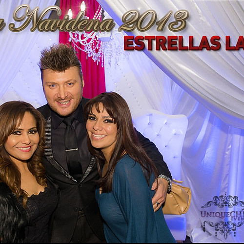 Gala Navidena Estrellas Latinas 2013