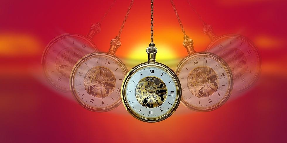 Gestion du stress & Initiation Auto-Hypnose