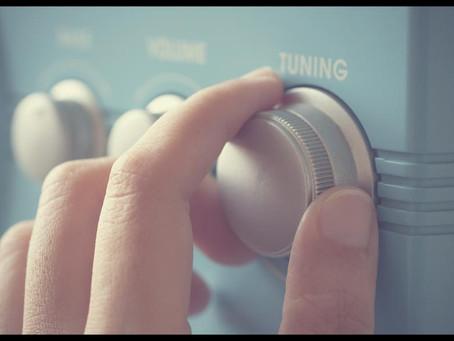 Stel alvast uw radiotoestel  af op 92,2 Mhz FM