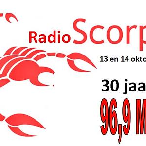 Radio Scorpio 30 jaar later