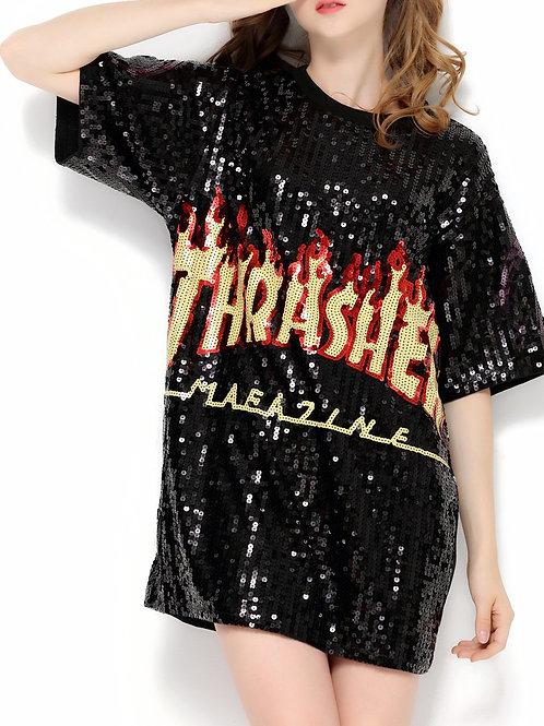 Thrasher - Party Dress