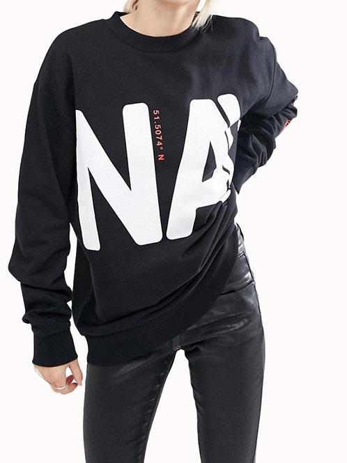 NA sweatshirt