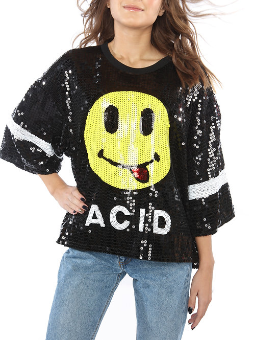 Happy Acid Top