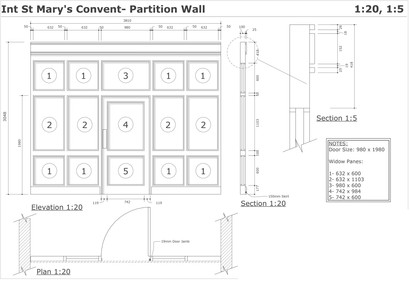 5-St Beryls Convent Partition Wall.jpg