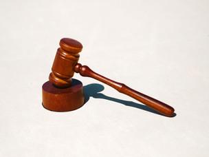 RVV krijgt de wettelijke tools om de rechters en griffiers te evalueren en een tuchtprocedure