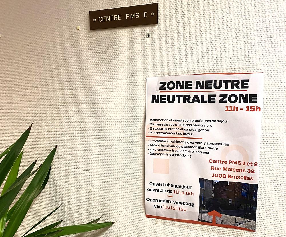 De neutrale zone