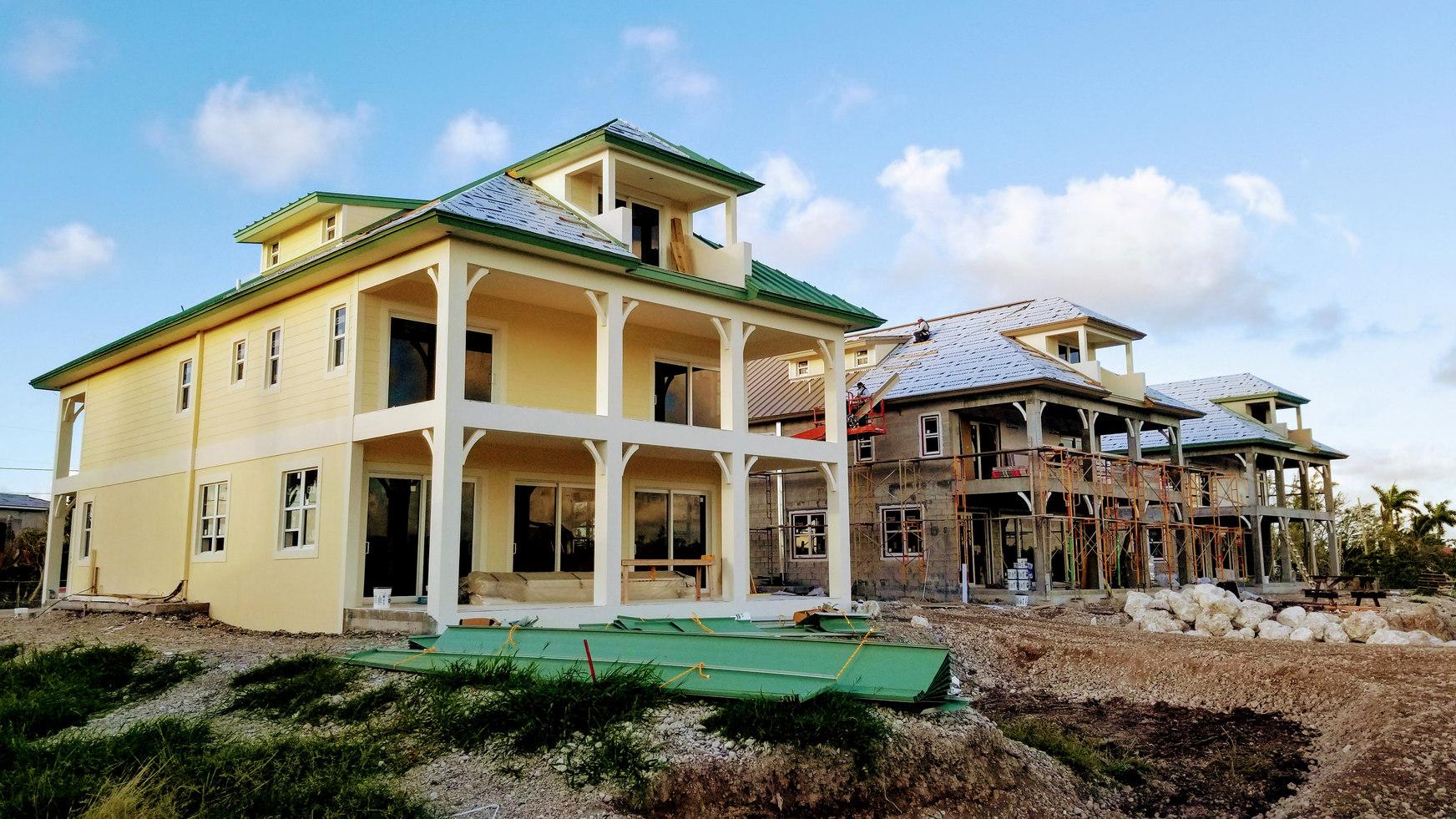 Florida Keys Recidential