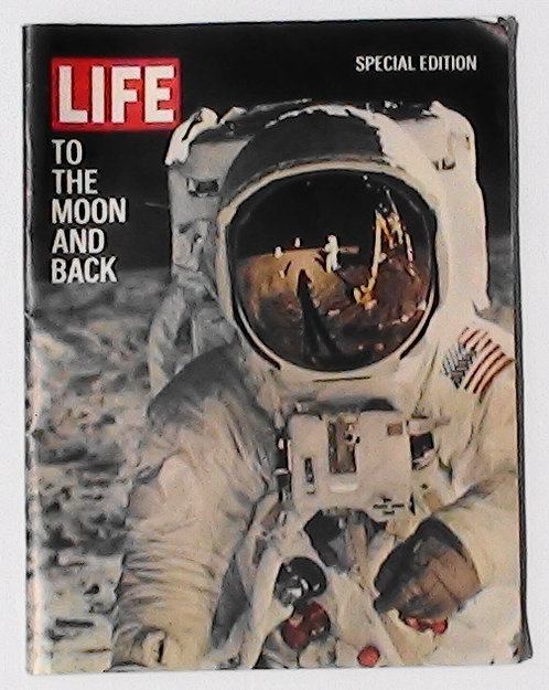 Life To the moon and back