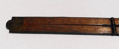 Vintage Yard Stick